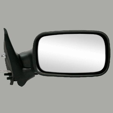 Espejo retrovisor derecho
