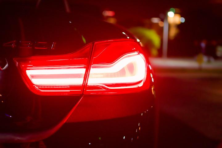Luz de Freno BMW 430i